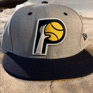 Indiana Pacers New Era Hat 🔥